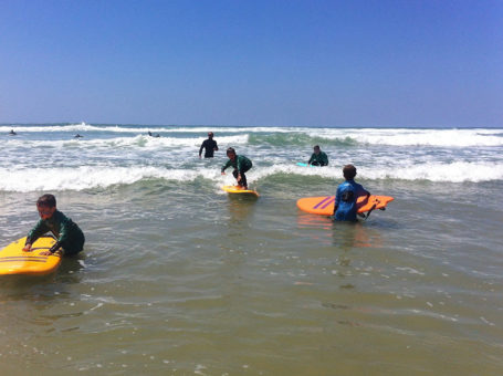 He'Enalu Ecole de Surf