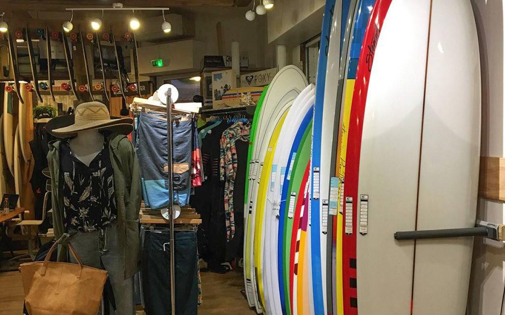 He'Enalu Surfshop